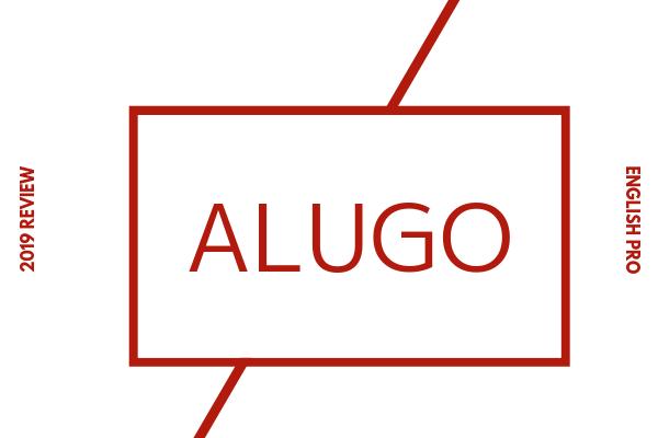 アルーゴ(ALUGO)