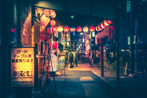 名古屋 英会話 カフェ