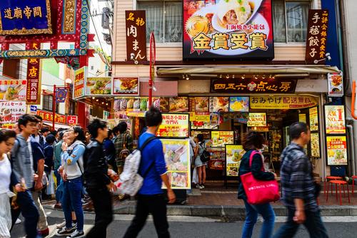 横浜 英会話 カフェ