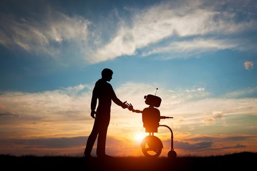 英会話 ロボット